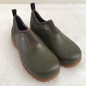 Sorel Remodeler Low Home and Garden Shoes Size 7